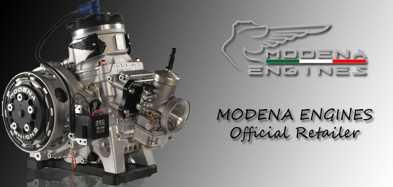 Modena Engines - Official Retailer