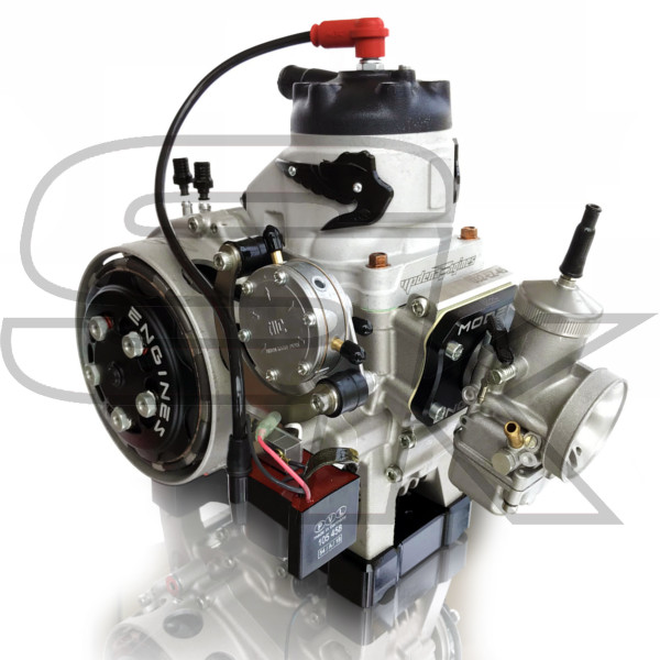Engine MODENA ENGINES KK2