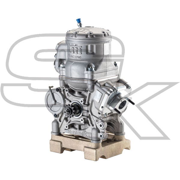 TM Engine - OK S - Junior