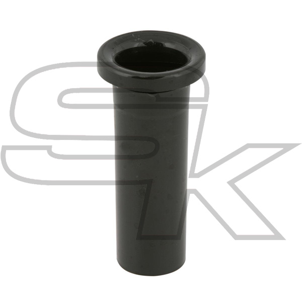 Short Noise Pipe 30 mm