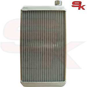 Radiator RS - NewLine