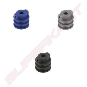 Pulley in Nylon for Water Pump