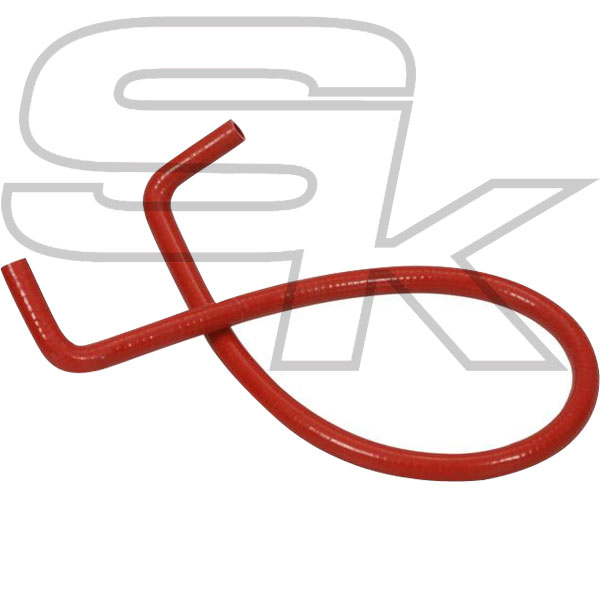 Cooling Hose - RED