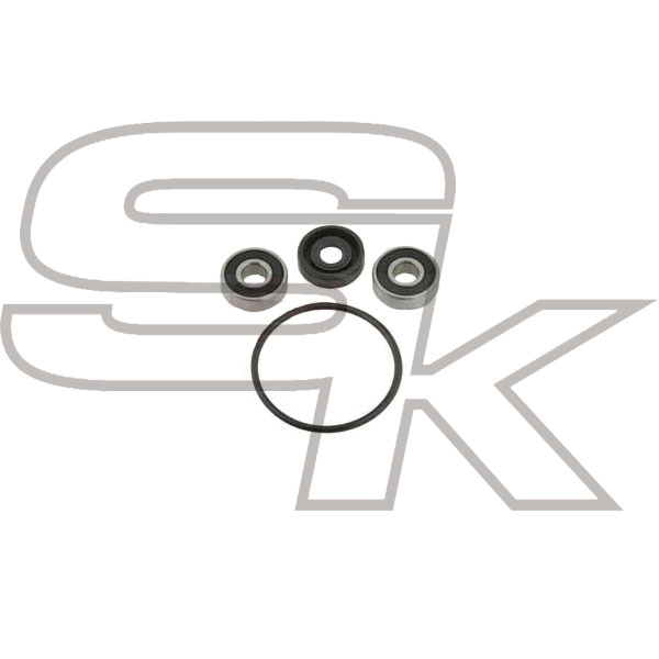 Kit revisione per pompa acqua Ergal (sk1933)