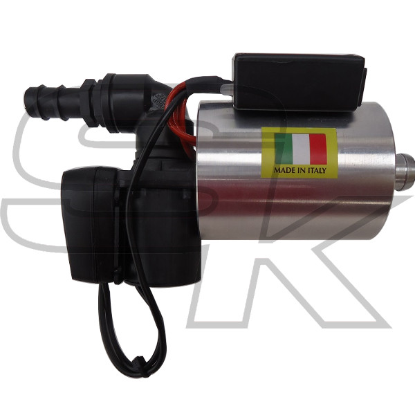​Electric heater for cooling liquid
