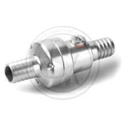Aluminium Thermostatic Valve