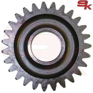 Gear, 6th Mainshaft 27T, TM 40454