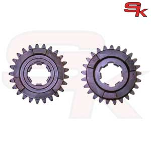 Gear, 6th Countershaft 25T, TM 40527