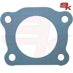 Gasket for exhaust manifold KZ10,KZ10B,KZ10C,KZR1 TM 05027