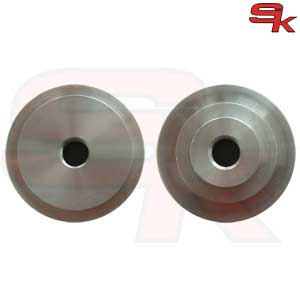 Machinable Combustion Chambers for K9C, K9B, K9, KZ10, KZ10B