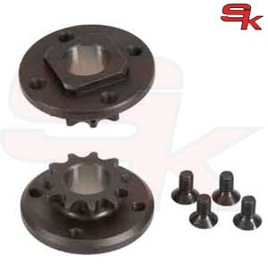 Sprocket for IAME X30