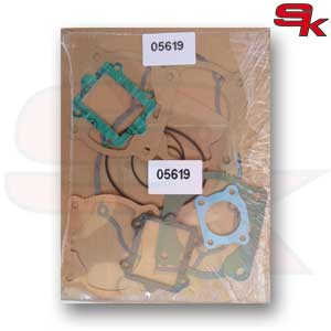 Gaskets Kit + O-Ring for KZ10, TM 05619