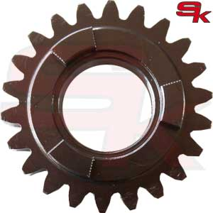 Gear,5th Mainshaft 22T, TM 40440