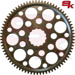 Primary Gear Z 75, TM 40385