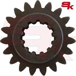 Gear Primary Drive Z18 for KZ R1 - TM 40318