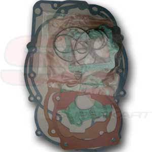 Gaskets Kit + O-Ring for K8 and K9/B/C, TM 05612