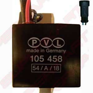 Ignition Coil PVL - 105 458