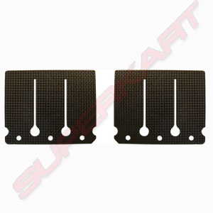 High Quality Carbon Reed Kit for MAXTER KZ