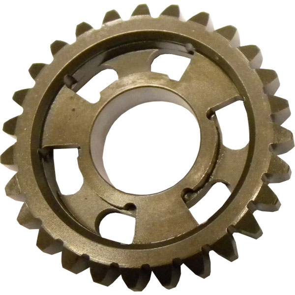 Gear 3rd Countershaft 27T Roller Cage, TM 40495