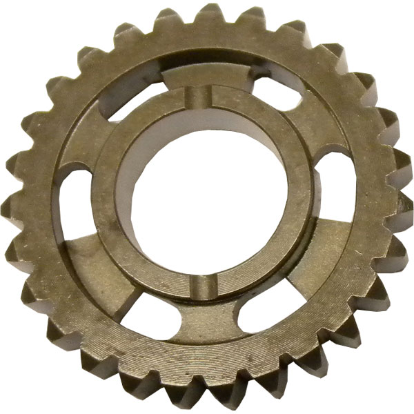 Gear 4Th Countershaft 27T Roller Cage, TM 40503
