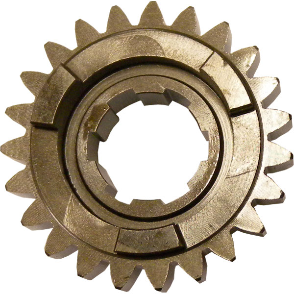 Gear 5Th Countershaft 23T Splined, TM 40515