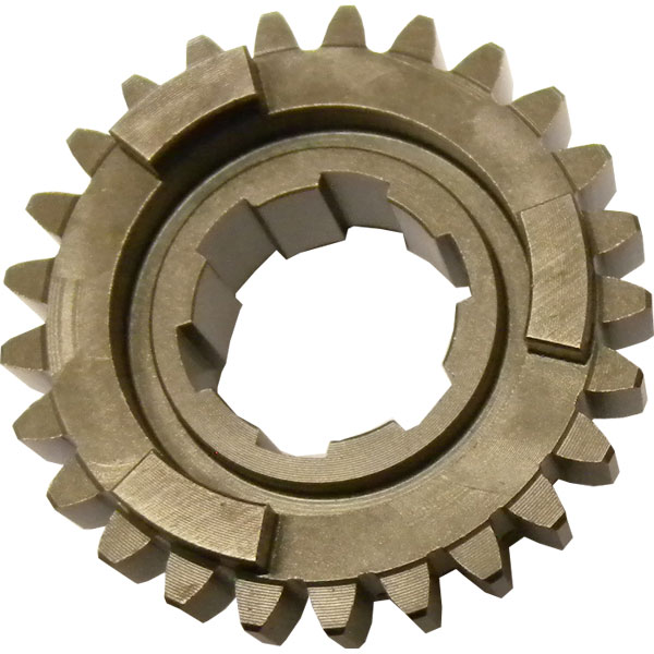 Gear 6th Countershaft 25T Splined, TM 40536