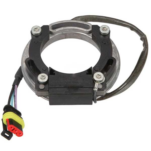 Digital Stator PVL Cod. 500.843 For ROK & Super Rok