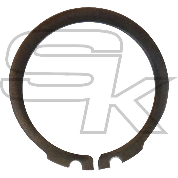 Seeger E22 - Snap Ring - Secondary Shaft, TM 49221