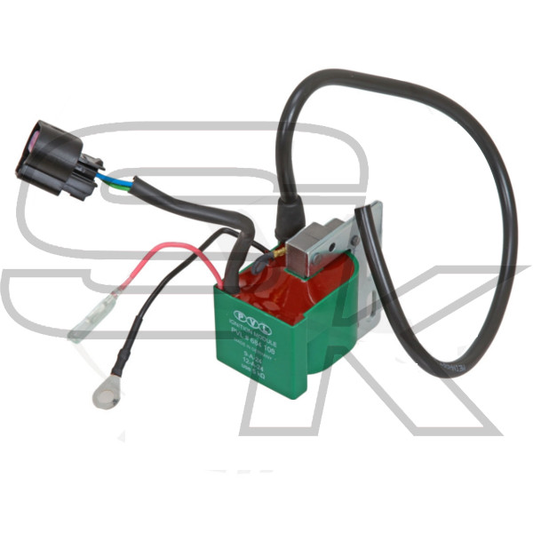 Digital Ignition Coil GREEN PVL 684 100 Engine Type OK
