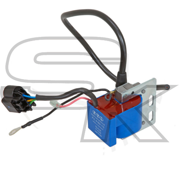 Digital Ignition Coil BLUE 684 110 Engine Type OKJ