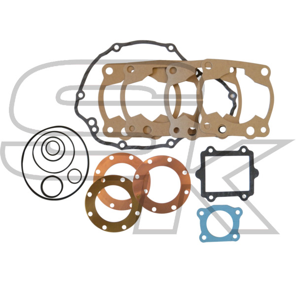 Gaskets Kit + O-Ring for KZR1 - TM 05625