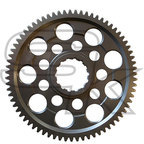 Primary Gear Z 71 for KZ R1, TM 40392