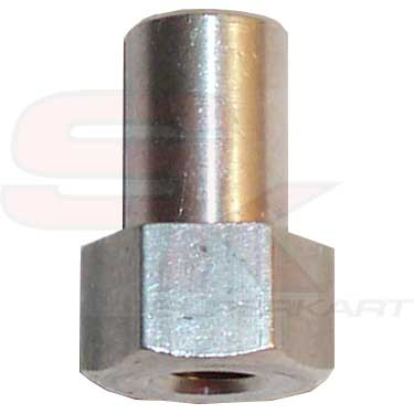 Nut, Clutch Center TM 49053.01