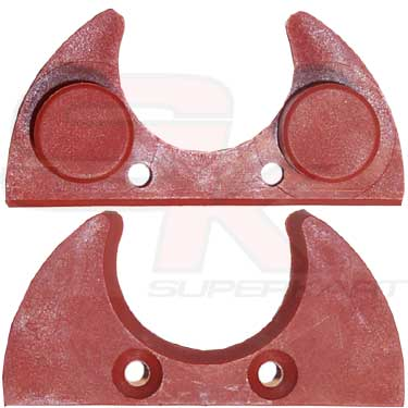 Nylon Insert For Driving Shaft 100cc, TM 18320