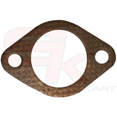Exhaust Manifold Gasket for K9-K8-KV95, TM 05107