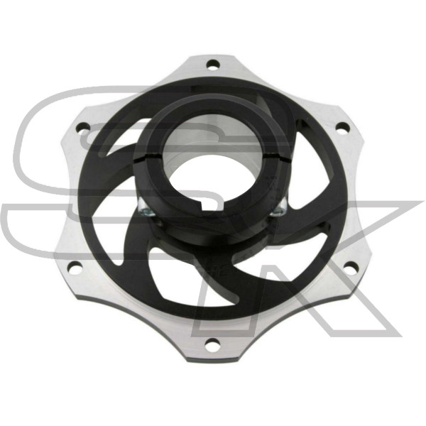 Sprocket carrier for Rear Axle diam. 40 mm