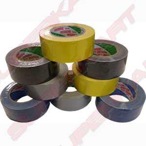High Quality Duct Tape 48mm x 25mt.
