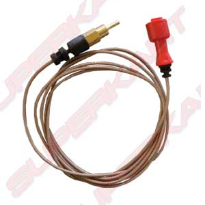 ALFANO - Water temperature sensor Type NTC M10 - 180cm, A2111