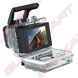 GoPro - Screen (LCD Touch)