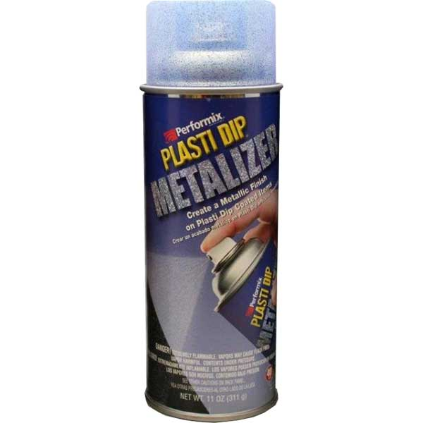 Plastidip - Metalizer BLUE