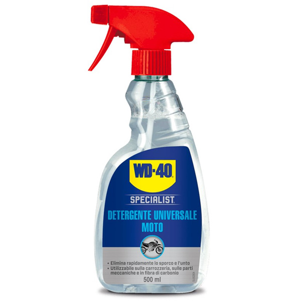 WD40 - Specialist - Agent nettoyant universel - 1 Lt