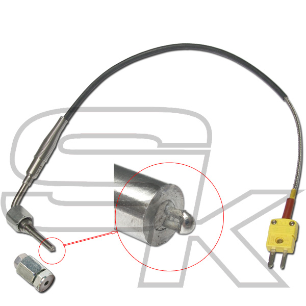 UNIPRO - Exhaust temperature sensor, 10-05-004