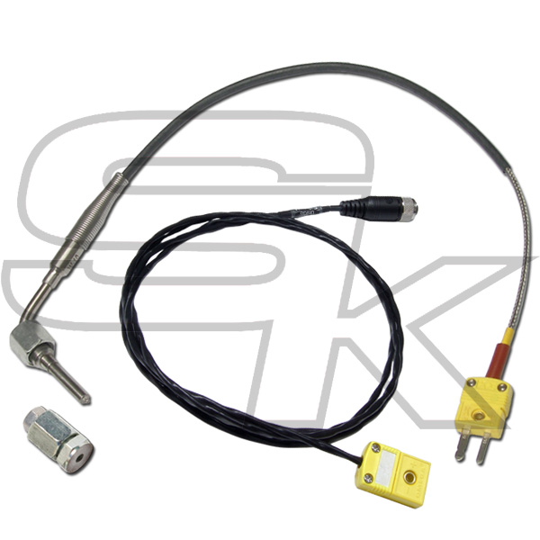 UNIPRO - Exhaust temperature sensor, 10-05-005