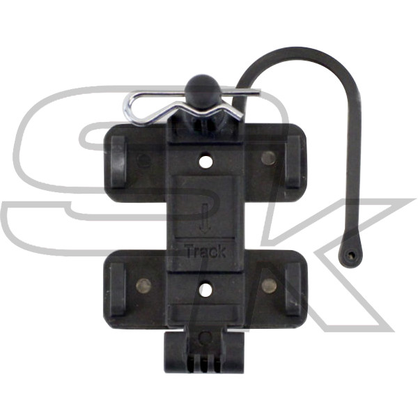 Trasponder Holder for AMB160