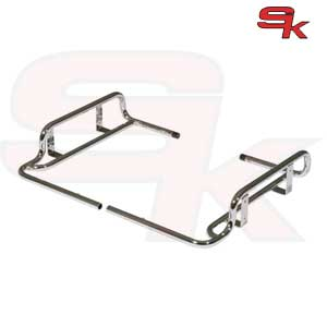 Side Bumpers for Side Pods XTR14