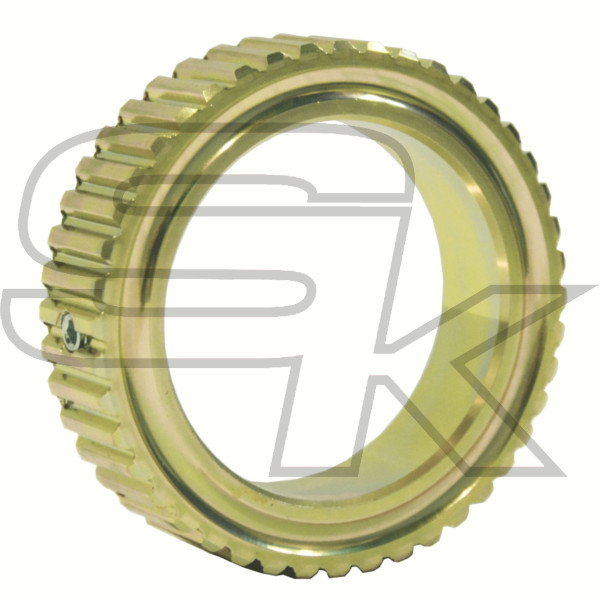 Puleggia 50mm ORO CRG Per Assale FAG.01662